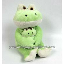 Custom Plush Kids Toy Plush Frog Toys