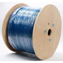 Что такое сетевой кабель CAT7