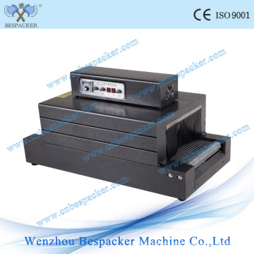 Shrink Wrapping Machine for Foods, Cups, Biscuits Packing