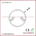 20W 1200mm T8 LED Tube Light /Fluorescent Light for Shopping Mall LC7578A-12