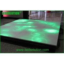 P6.25 High Resolution Interactive LED Dance Floor