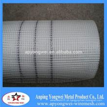 Malha de fibra de vidro retardadora de calor 180g