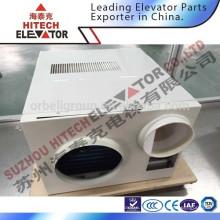 Ar condicionado para cabine de elevador de passageiros