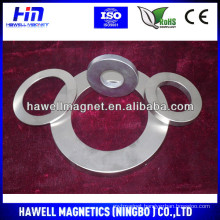 radial ring magnet