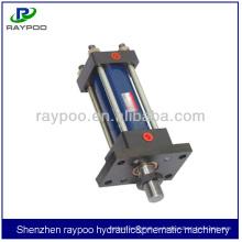 Китай Серия HOB Двухсторонний поперечный гидравлический цилиндр для пенной плиты