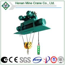 Monorail Wireropr / Palan électrique à chaîne 1ton ~ 32ton (CD / MD)