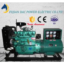 Ricardo Diesel Generator 10KW / 13KVA Ricardo Diesel Generator 10KW / 13KVA