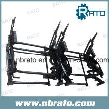 Metall zwei Sitze Verstellbarer Sofa Mechanismus