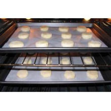 Non Stick Anti Slip Easy Cleaning Silicone Baking Mat