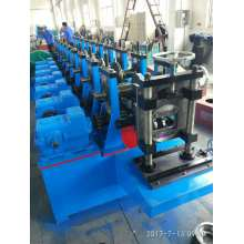 Struktur Steel Steel Panel Bracket Roll Forming Machine