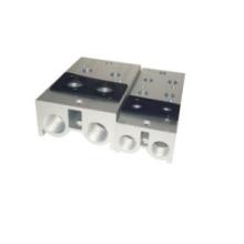 ESP pneumatic valve accessories air valves manifold