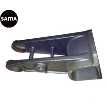 Carbon Steel Precision Lost Wax Casting for Auto Parts