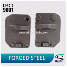 OEM China Manufactrure Forged Parts Mines Machinery Parts