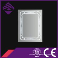 Jnh224 2016 New Design Luxury Decorative Wall Bathroom Mirror LED