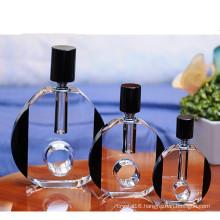 Original Crystal Glass Perfume Bottle Craft for Gift