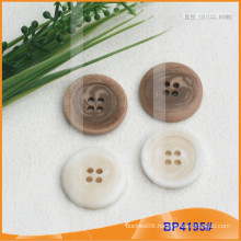 Polyester button/Plastic button/Resin Shirt button for Coat BP4195