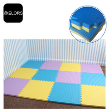 Extra Thick Puzzle Exercise Mat