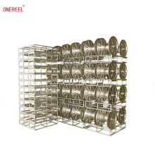 galvanized steel bobbins for wire cable
