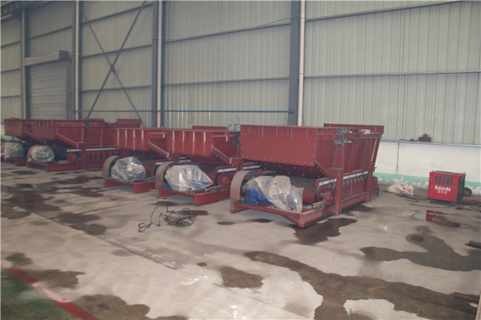 Powerful Feeding Machinery Duty Feeding Machinery Coal Feeding Machinery