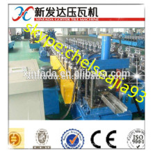 Metal Door Roll Forming Shutter Machine