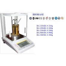 Biobase Ba-D Series Electronic Density Balance with 0-500g
