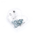 Hardware Pack Screw Packing Washer Pack Accessory Packing
