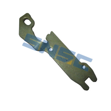 GAP REGULATING PLATE-RH