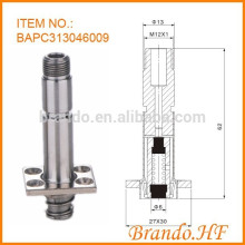 Armature Assembly for Automobile Solenoid Valve
