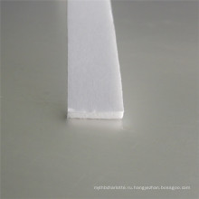 Использование светодиодной световой прокладки Белый силиконовый губчатый шов