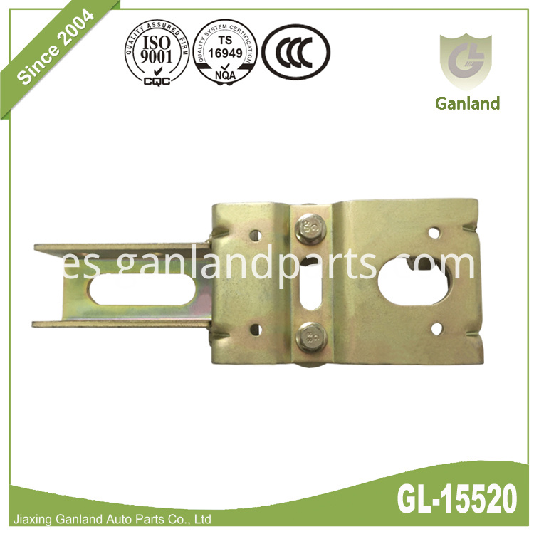 Middle bracket top pillar GL-15520