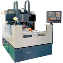 Machine de gravure CNC pour traitement de verre mobile (RCG503S_CV)