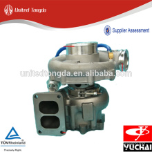 Turbocompressor Genuíno Yuchai para M6000-1118100-135