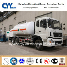 High Quality Lox Lin Lar Lco2 Fuel Storage Tank Container