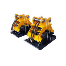 Construction Machinery Parts Hydraulic Plate Compactor