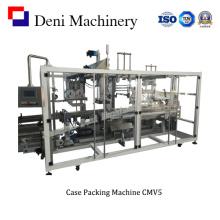 Case Packaging Machine (Top Loader)