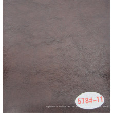 Materiales de decoración de lujo de cuero encerado con aceite 578 # -11