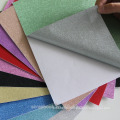 Colorful adhesive stickers glitter paper f2016 fashion christmas alibaba china supplier