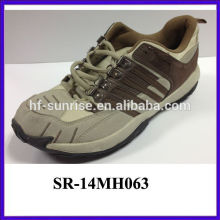 Chinese latest mens best durable hiking boots