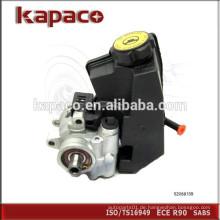 Servolenkungspumpe für Jeep W4.0 5.2L ENG.W96 52088139