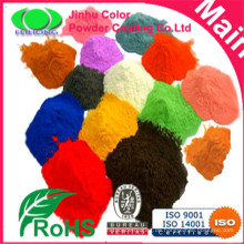 Pure Pigment Manufacturing in China
