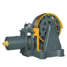 Getriebe-Traktionsmaschine von Aufzügen (YJ360)