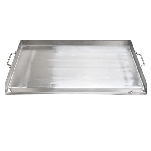 Stainless Steel Plancha