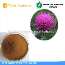 Milk Thistle Dry Extract/Silymarin supplying