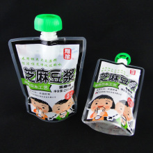 Non-Leakage Stand up Spout Pouch for Juice/Juice Pouch
