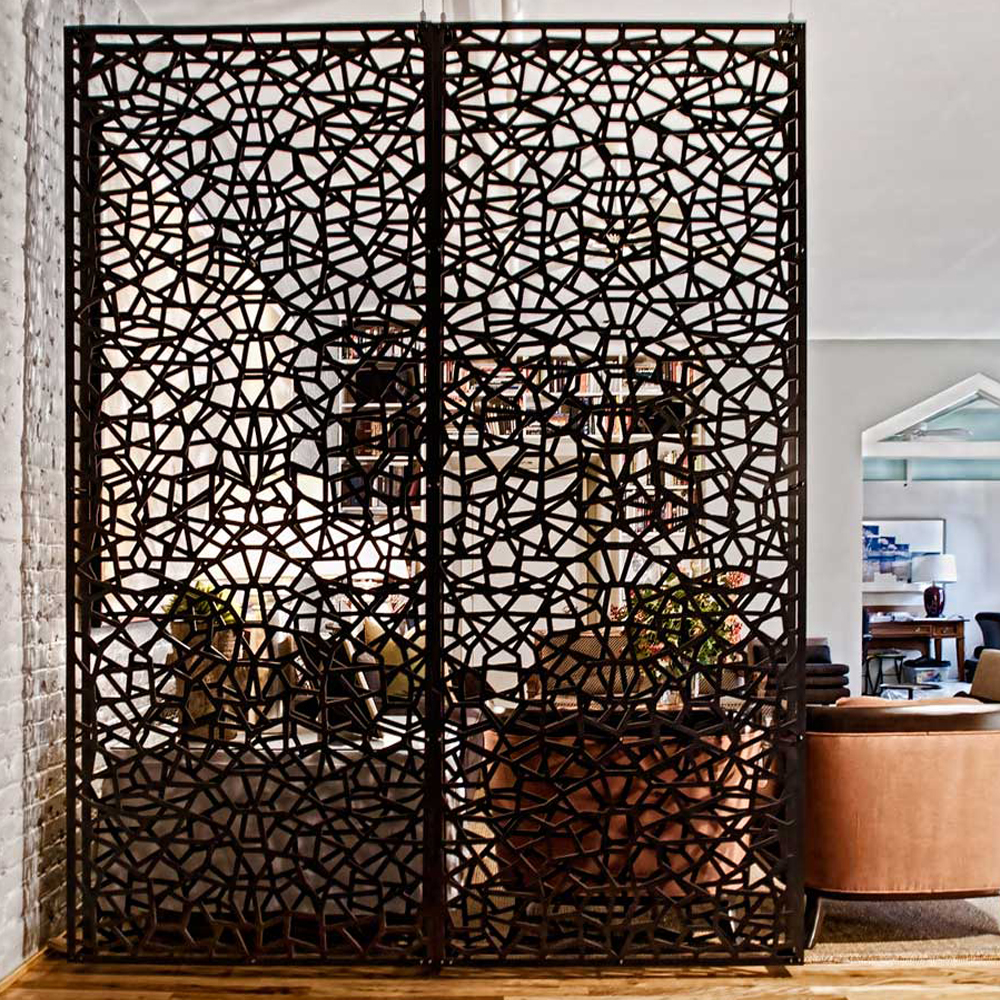 Metal Privacy Screens Indoor