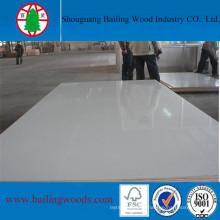 High Quality Poplar Core HPL Plywood