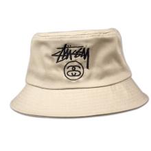 Lavado, algodão, lona, lazer, pescador, balde, chapéu
