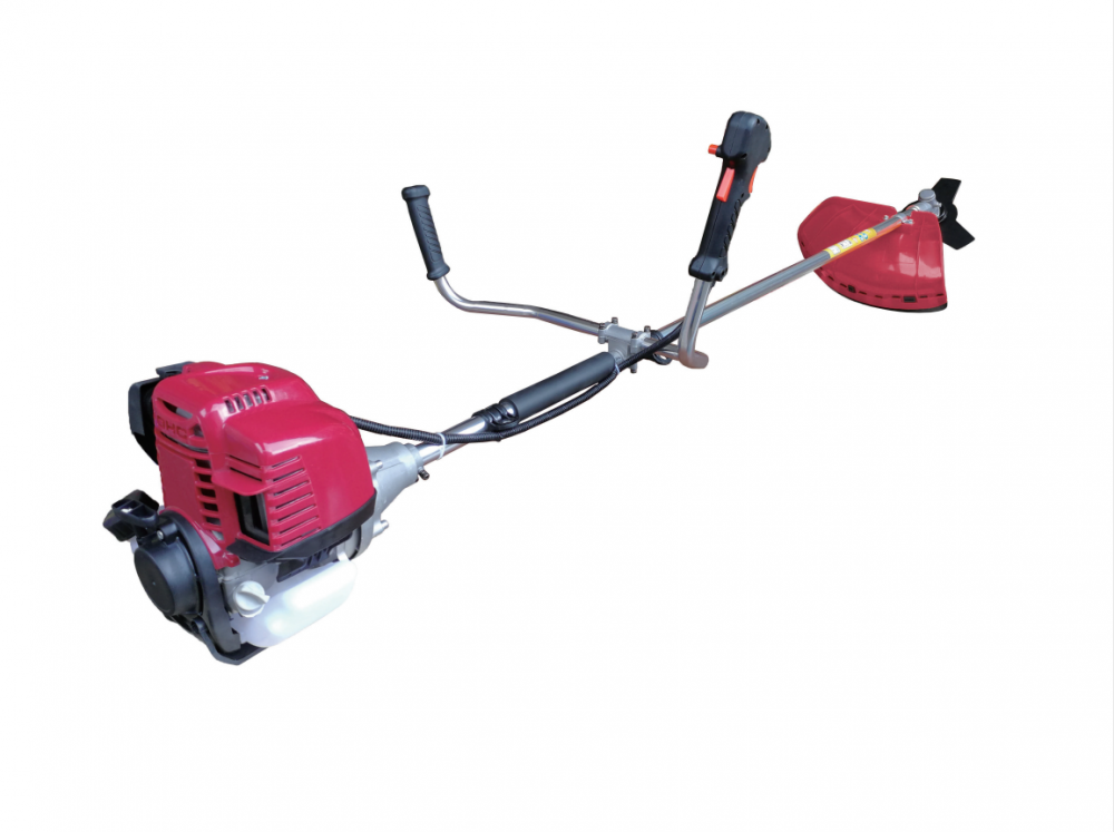 Brush Cutter 6