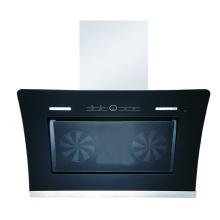 Capot d'échappement double moteur / Hotte aspirante pour appareil de cuisine / hotte aspirante (TWIN8 # A2)