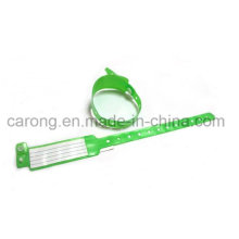 Disposable Medical Hospital ID Band ID Bracelets